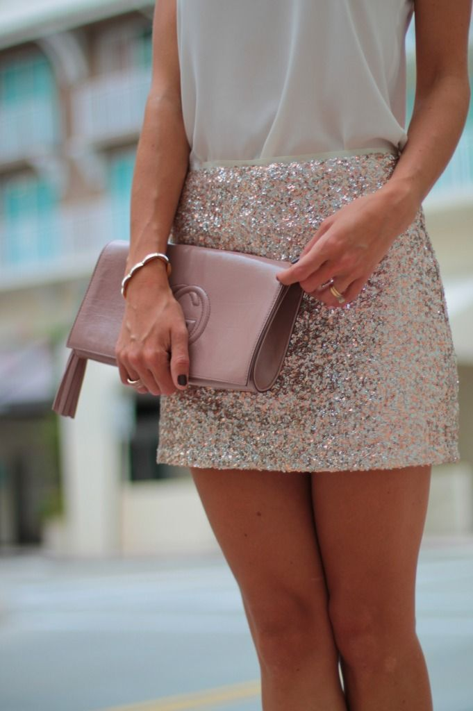 Aliexpress.com : Buy 2015 Shiny Sexy Mini Skirt Women Girls High ...