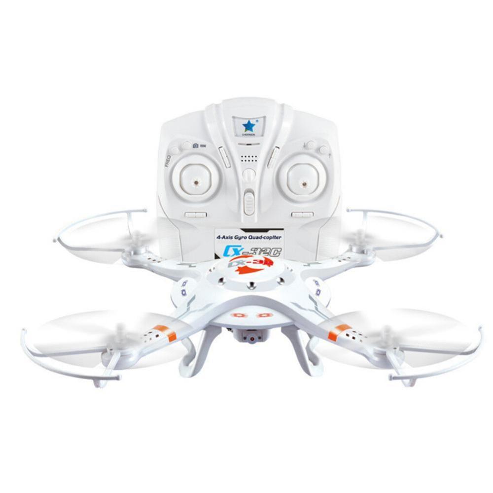 Drone RC Helicopter Brushless Motor 2.4G 4CH 6Axis Shipping Quadcopter WIFI 1080P Camera free shipping cx30s drone 4ch 6 axis rc quadcopter helicopter 2 4g