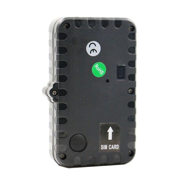 Магнитная GPS Трекер Для Всех Автомобилей Автомобиля Лучше, Чем tk103b tk102 В Режиме Ожидания 450 дней Бесплатно Программное Обеспечение Для Отслеживания.