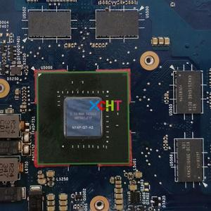 Image 4 - 720267 501 720267 001 720267 601 w 750M/2G GPU HM87 for HP En vy 17 J 17T J Series NoteBook PC Laptop Motherboard Mainboard