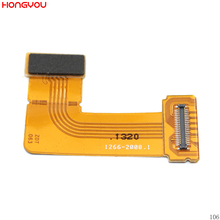 Used LCD Display Connect Mainboard PCB Flex Cable For Sony Xperia Tablet Z  SGP311 SGP312 SGP321 все цены