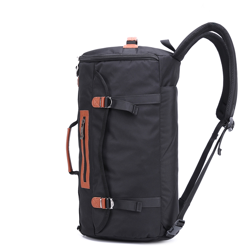 ac8205bd2b CCZ Mens Backpack Nylon Bags For Travelling Waterproof Backpack Fashion  Male Backpacks Big Capacity Shoulders Bag BK8010-in Backpacks from Luggage    Bags on ...
