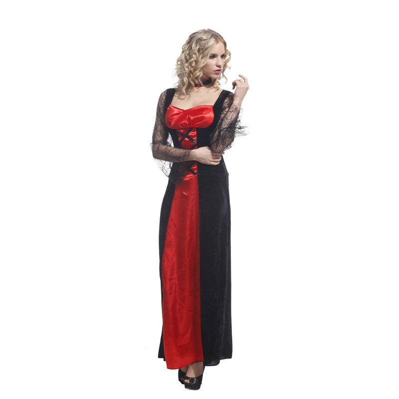 Christmas Carnival halloween costumes for women plus size ...