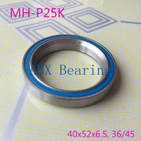 1 1 2 1 5 38 1mm Bicycle Headset Bearing MH P25K ACB25K HD1404K 40x52x6 5