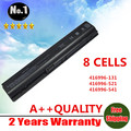 Wholesale New laptop battery For HP Pavilion DV9000 DV9100 DV9200 DV9300 DV9400 DV9500 DV9600 DV9700 DV9800 DV9900 free shipping