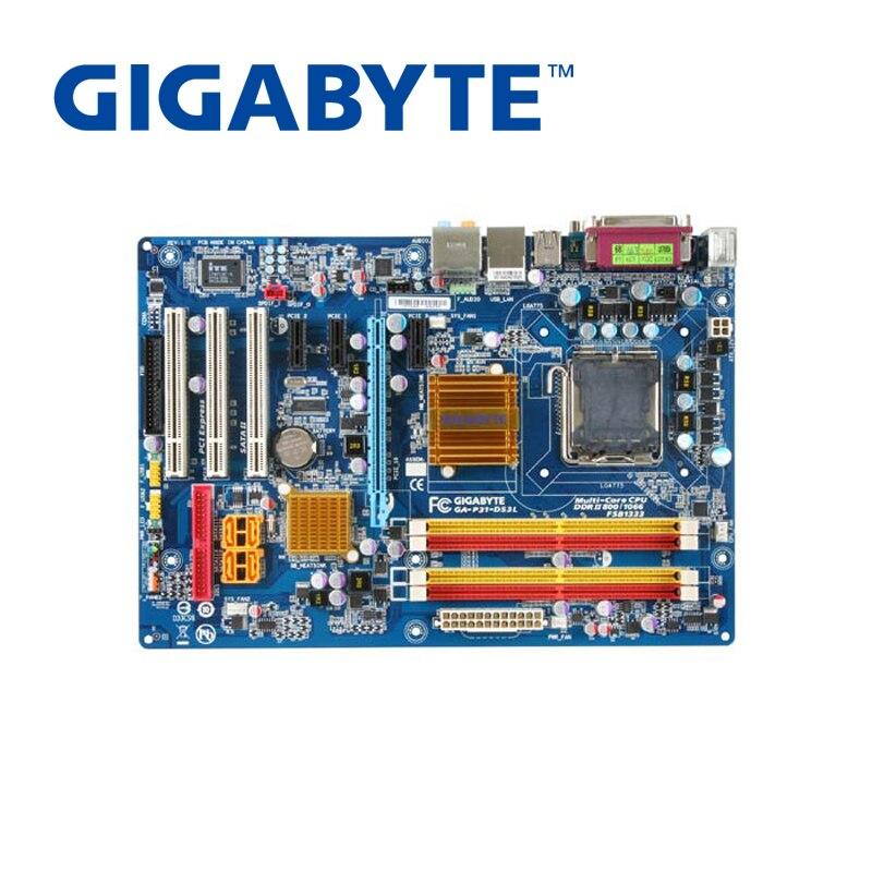 GIGABYTE GA-P31-DS3L REALTEK AUDIO DRIVER FOR MAC
