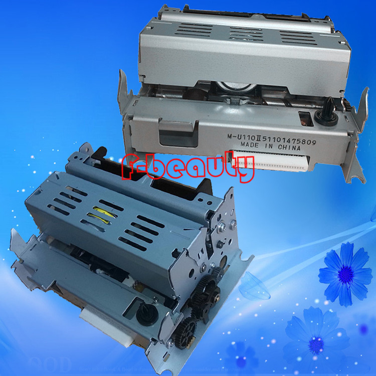 High Quality New Original Print Head Compatible for EPSON M-U110II Printhead Printer Head alzenit for epson m t532ap m t532af 532af oem new thermal print head barcode printer parts on sale