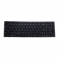 Laptops Replacement Keyboards US Standard Fit For ASUS x551 X551M X551MA X551MAV Notebook Replacement Keyboards VCT43 T50