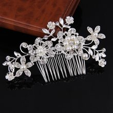 6940601ebdae7c Wedding Hair Accessories Promotion-Achetez des Wedding Hair ...