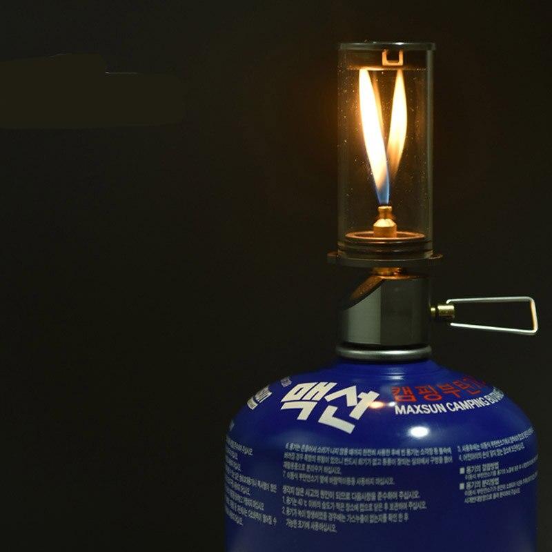Sanjalačka svjetiljka za svijeće Prijenosni vanjski kamp Svjetlo - Kampiranje i planinarenje - Foto 5