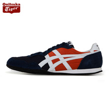Original Onitsuka Tiger Men's Sports Sneakers Skateboarding Shoes TH109L-5801 Hot Sale Free Shipping