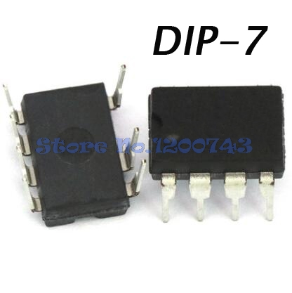 100pcs lot LNK306PN DIP7 LNK306P DIP LNK306 new and original IC In Stock
