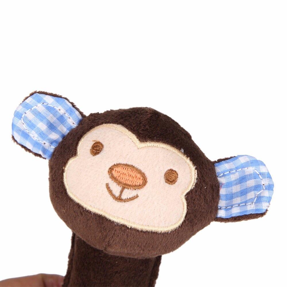 Azul medio Tartan Algodón Perro Gato Cama amortiguador para poner en fondo de la cesta Reino Unido realizó