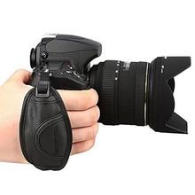 Toazoe Камера кожа рукоятки для Canon 700D 650D 60D 70D 7D 5D2 5D3 для Nikon D750 D600 для Sony Olympus SLR/DSLR ремешок