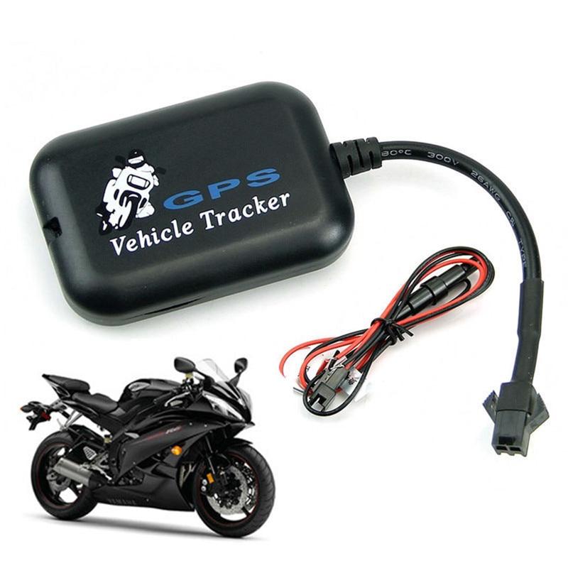 2018 Vehicle mini gps Vehicle Bike Motorcycle GPS/GSM/GPRS Real Time Tracker Monitor Tracking Car-styling B#