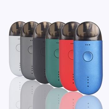 Coil dad POP POD – Kit de démarrage tout-en-un pour Cigarette électronique, capacité de 2ml, batterie de 600mah