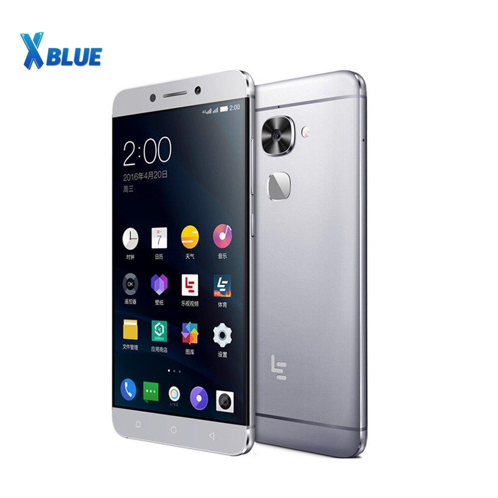 Bran new LeEco LeTV Le X526 X520 Mobilephone Snapdragon 652 Octa core 3GB RAM 64GB ROM