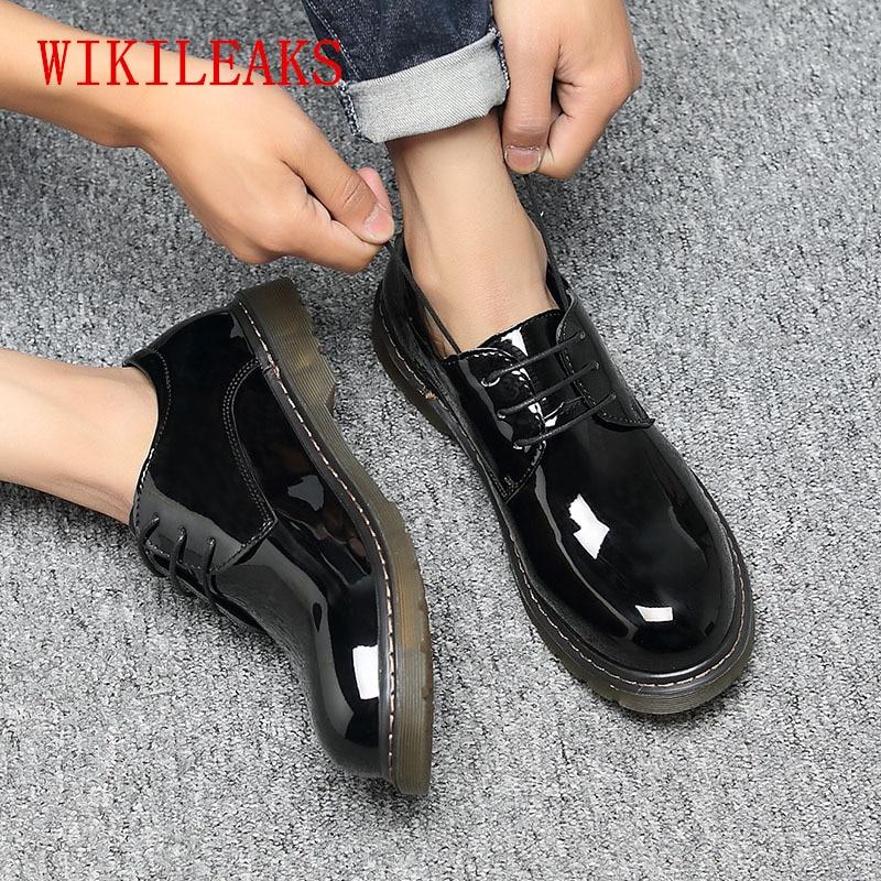 men shoes lace up patent leather shoes men formal mariage wedding dress shoes men oxford shoes for men zapatos hombre vestir stylish men s formal shoes with patent leather and embossing design