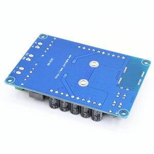Image 4 - TDA7498 Bluetooth אודיו דיגיטלי מגבר כוח לוח 100W + 100W CSR8635 4.1 גבוהה כוח סטריאו מגבר