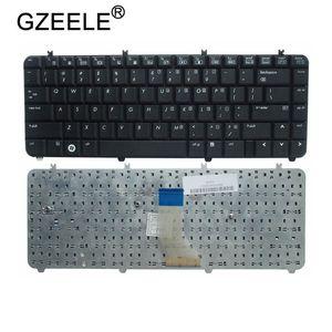 GZEELE English Laptop keyboard for HP Pavilion DV5 DV5 1000 DV5t 1000 DV5z 1000 DV5 1100 dv5t dv5z Keyboard BLACK|Replacement Keyboards| |  -