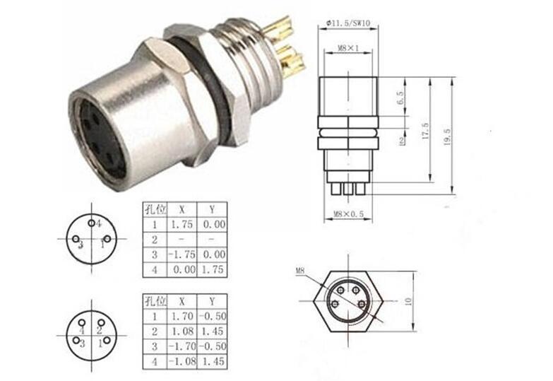 M8 3 Pin Wiring Diagram   Schematic Diagram M Pin Wiring Diagram on computer connections diagram, working space electrical diagram, cpu fan controller diagram, ps 2 mouse pinout diagram,
