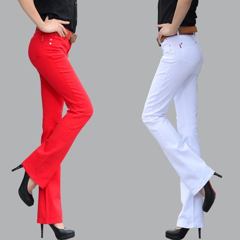 Popular Pants Boot Cut-Buy Cheap Pants Boot Cut lots from China ...