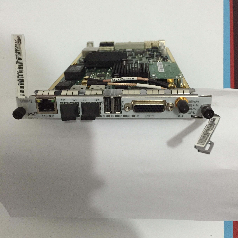UMPTb2 Huawei BBU3900 scheda di controllo principale UMPTb2 scheda di controllo principale BBU3910 bordo