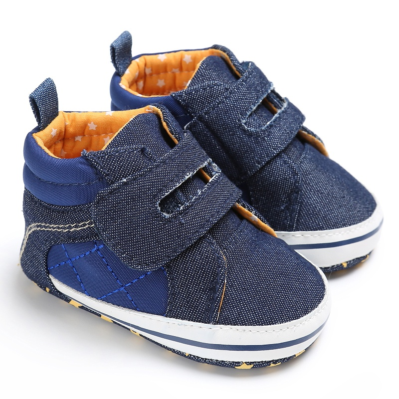 Aliexpress.com : Buy Toddler First Walker Baby Boy Shoes ...