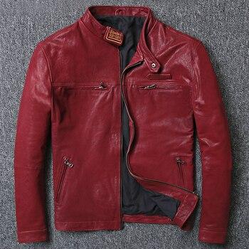 Купи из китая Одежда с alideals в магазине DAYDAYFASHION LEATHER JACKET Store