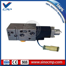 SK200-3 kobelco экскаватор гидравлический насос электромагнитный Клапан K3V112 41331