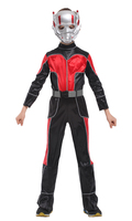 Boys Ant Man Cosplay The Avengers Costumes Halloween Costumes For Children Fantasia Disfraces Game Uniforms