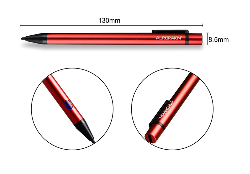 auro 1 stylus pen touch pen a10