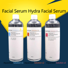 Aqua Peel Concentrated Solution 400ml Per Bottle Facial Serum Hydra For Normal Skin Clean