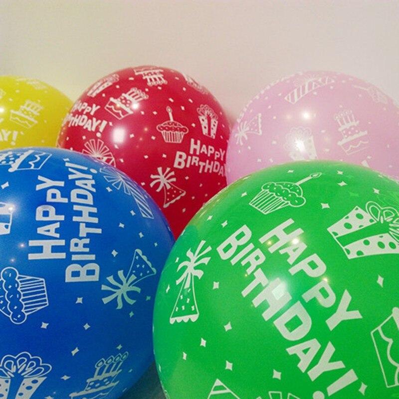 10pcs 30pcs 50pcs 100pcs Baby BALL Girl or Boy Balloons For kids Birthday /Party 12inch Latex Inflatable Balloon Платье