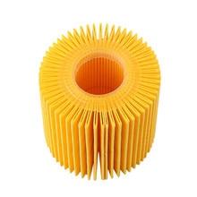Портативный удобный комплект бензиновые фильтры для масла 04152-YZZA1 для corolla Prius Toyota автомобильные Фильтры масляные фильтры дропшиппинг#291265