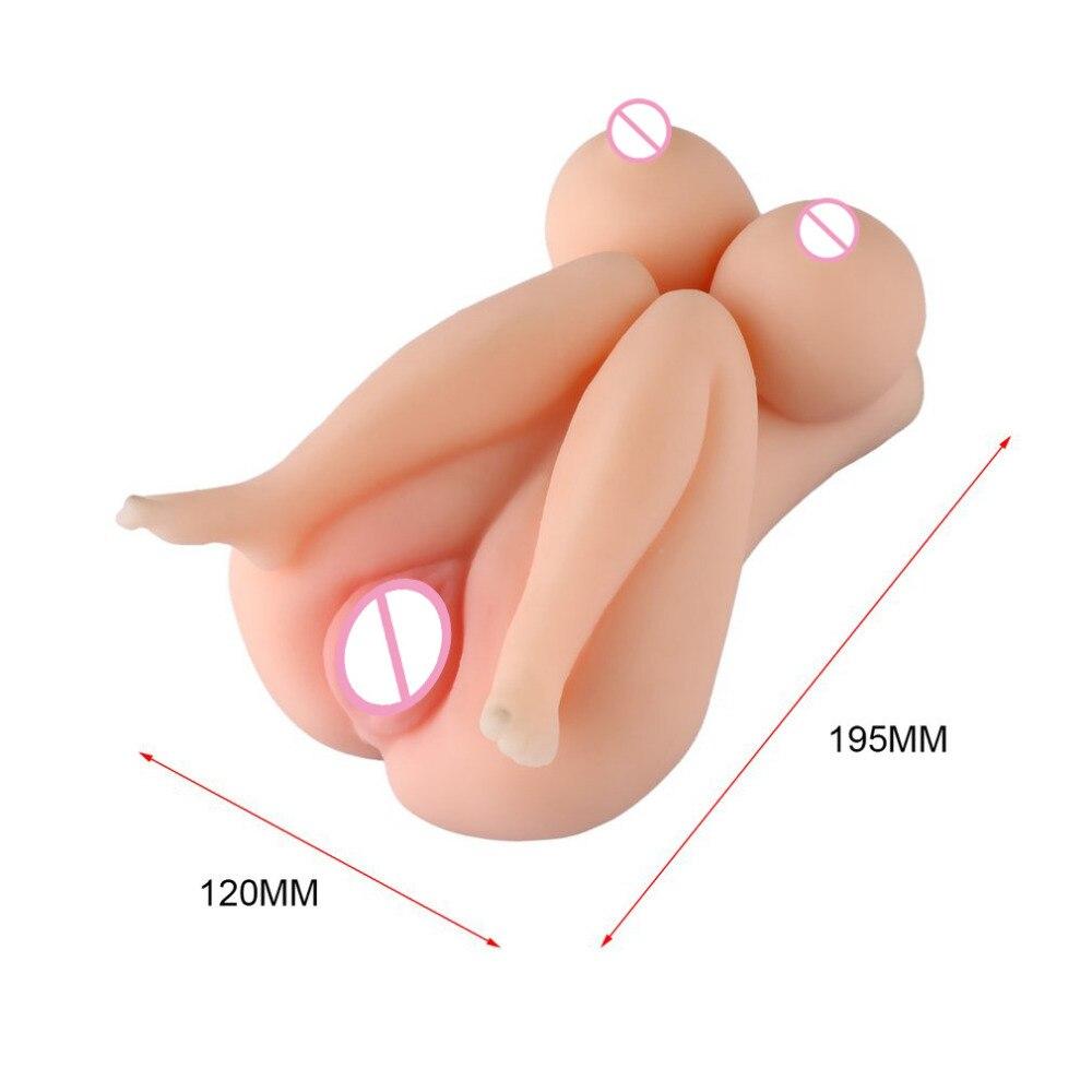 Карманная вагина в оренбурге