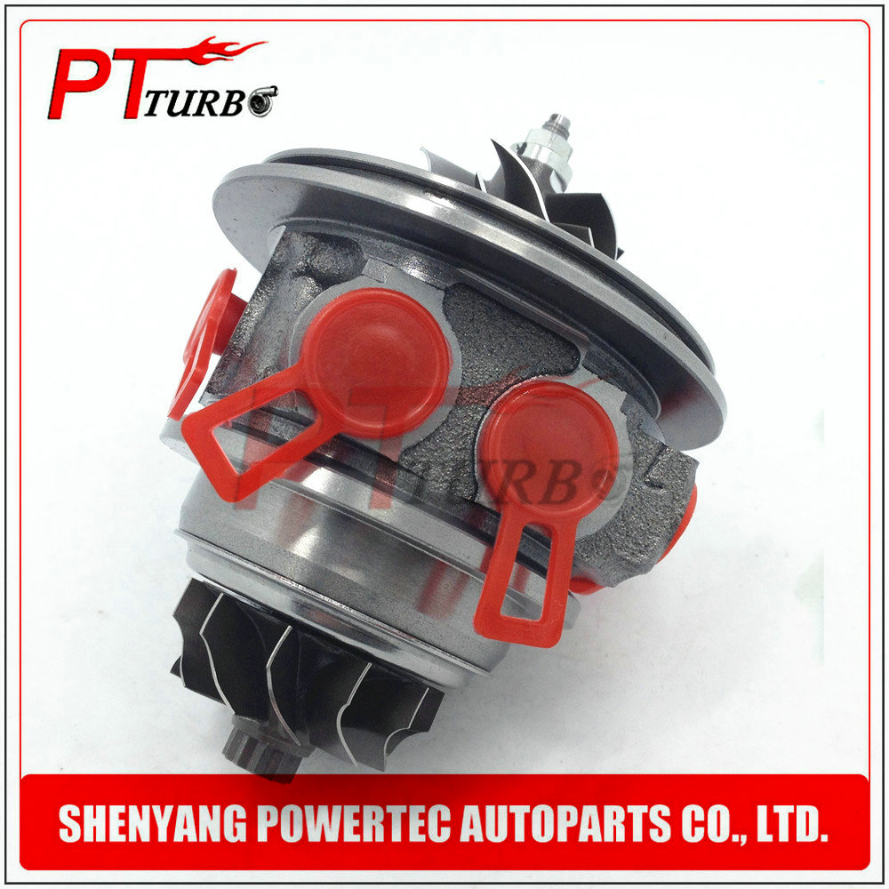 Turbolader / Turbine cartridge turbo chra core TF035 49135-02110 49135-02100 for Mitsubishi L 200 2,5 TD 4x4 (K6_T) turbo cartridge chra core rhv4 vt16 1515a170 vad20022 for mitsubishi triton intercooled pajero sport l200 dc 06 di d 4d56 2 5l