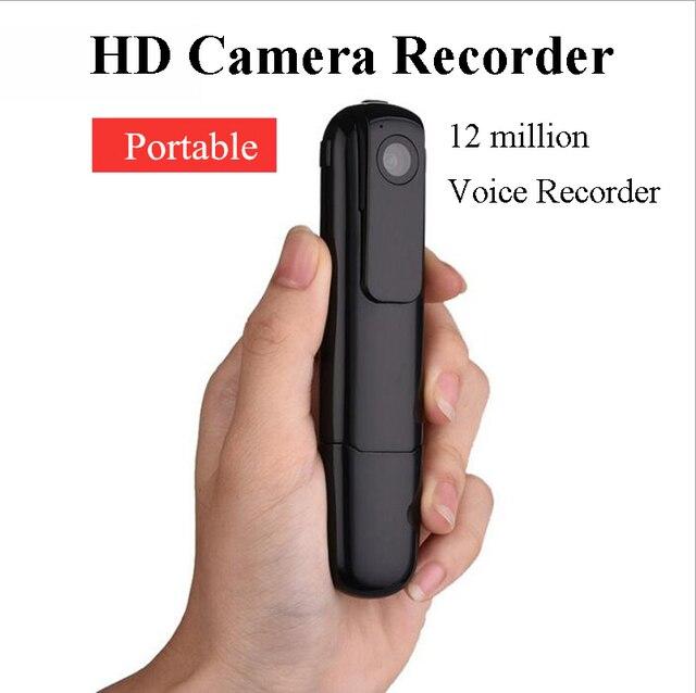 ИДВ диктофон С8 мини камеры 1080 P/720 P 30FPS MOV HD мини Видеокамера 170 ШИРОКИЙ Степень 12 млн. Высокого уровня HD freeshipping