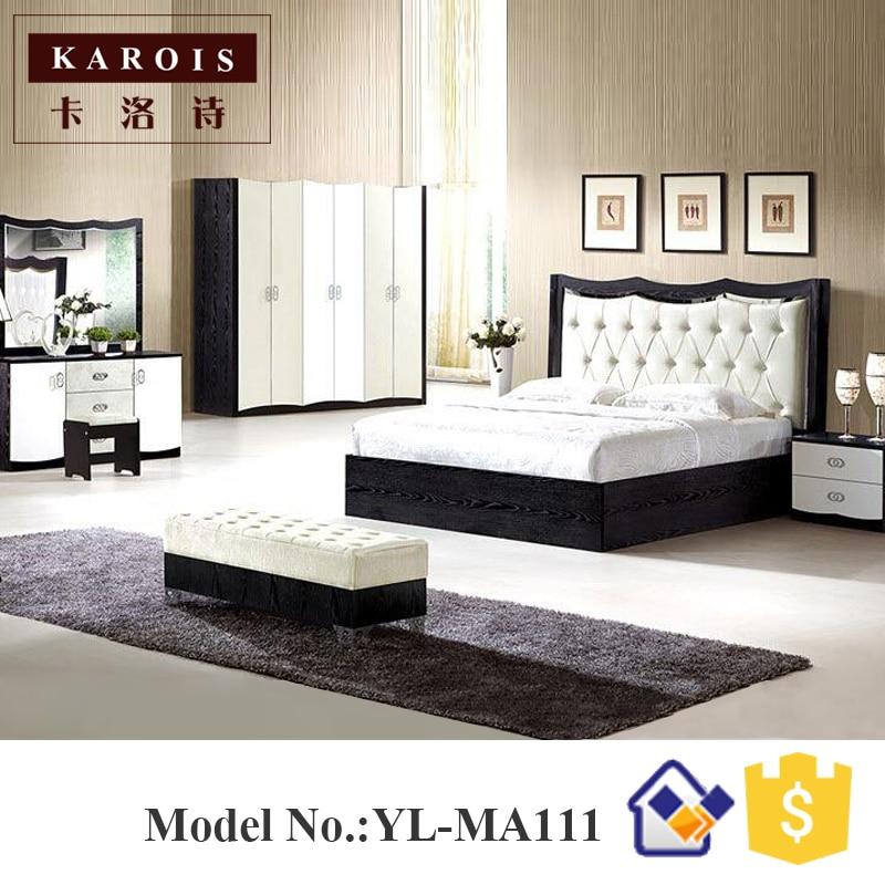 online kopen wholesale moderne slaapkamer set uit china moderne, Deco ideeën