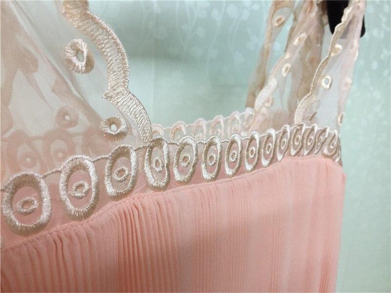 Mode Robes Courroie Avec 2018 Rose D'été Mini Pour Gaine Arc Robe Cascade De Volants À En Femmes 5gWx7fR