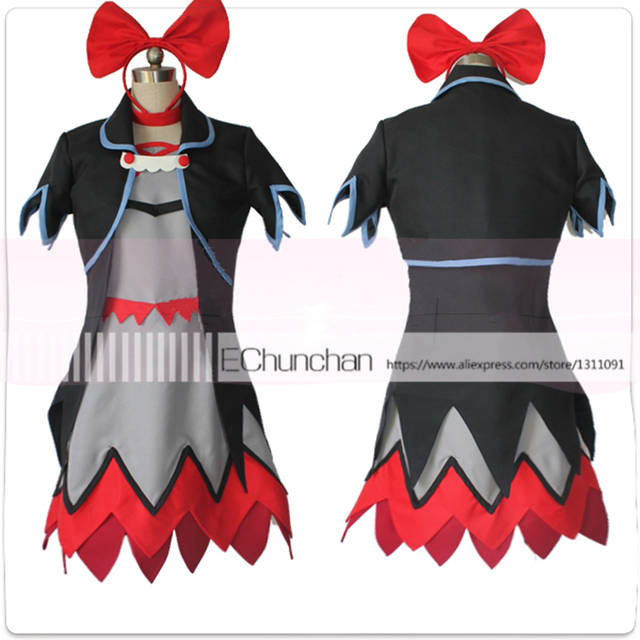 Costume Halloween Regina.2017 New Arrival Doki Doki Pretty Cure Regina Any Size Halloween Christmas Party Costume