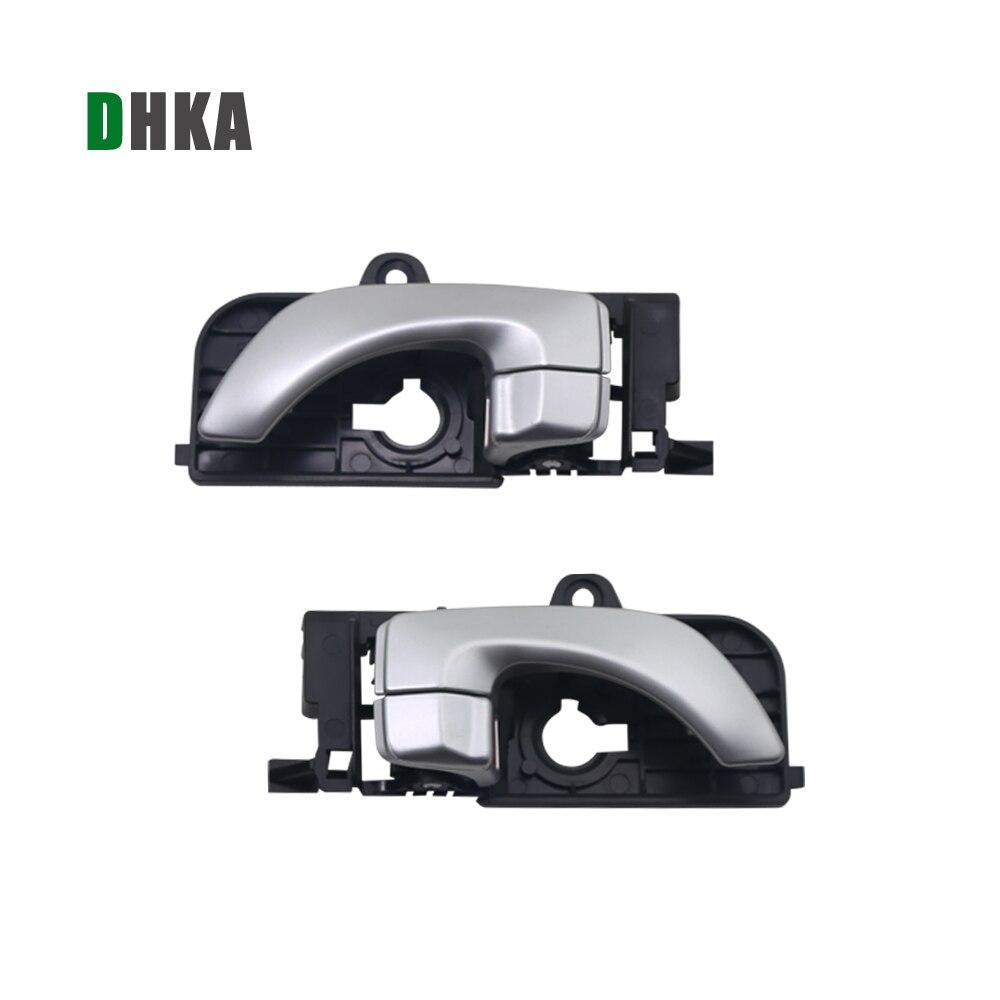 Dhka Interior Inside Door Handle For Hyundai Sonata 2006
