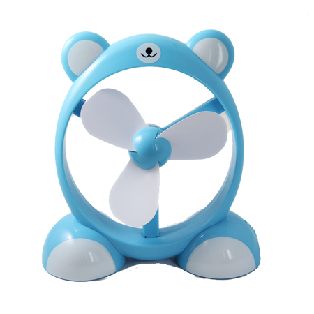 Animal style cartoon small fan mute desk fans large animal animal an026bmihi67