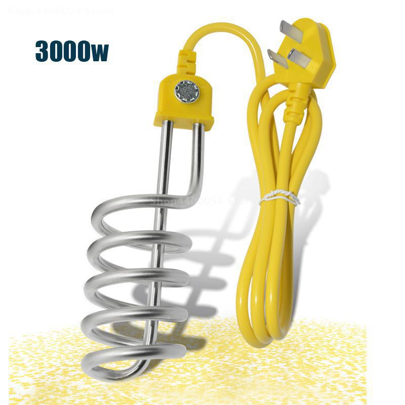Elektrische Dusche Mini Instant Elektrische Wasser Heizungen Temperatur Control Und Auto Power Off Marke Garantie Sicher 3000 W/3500 W