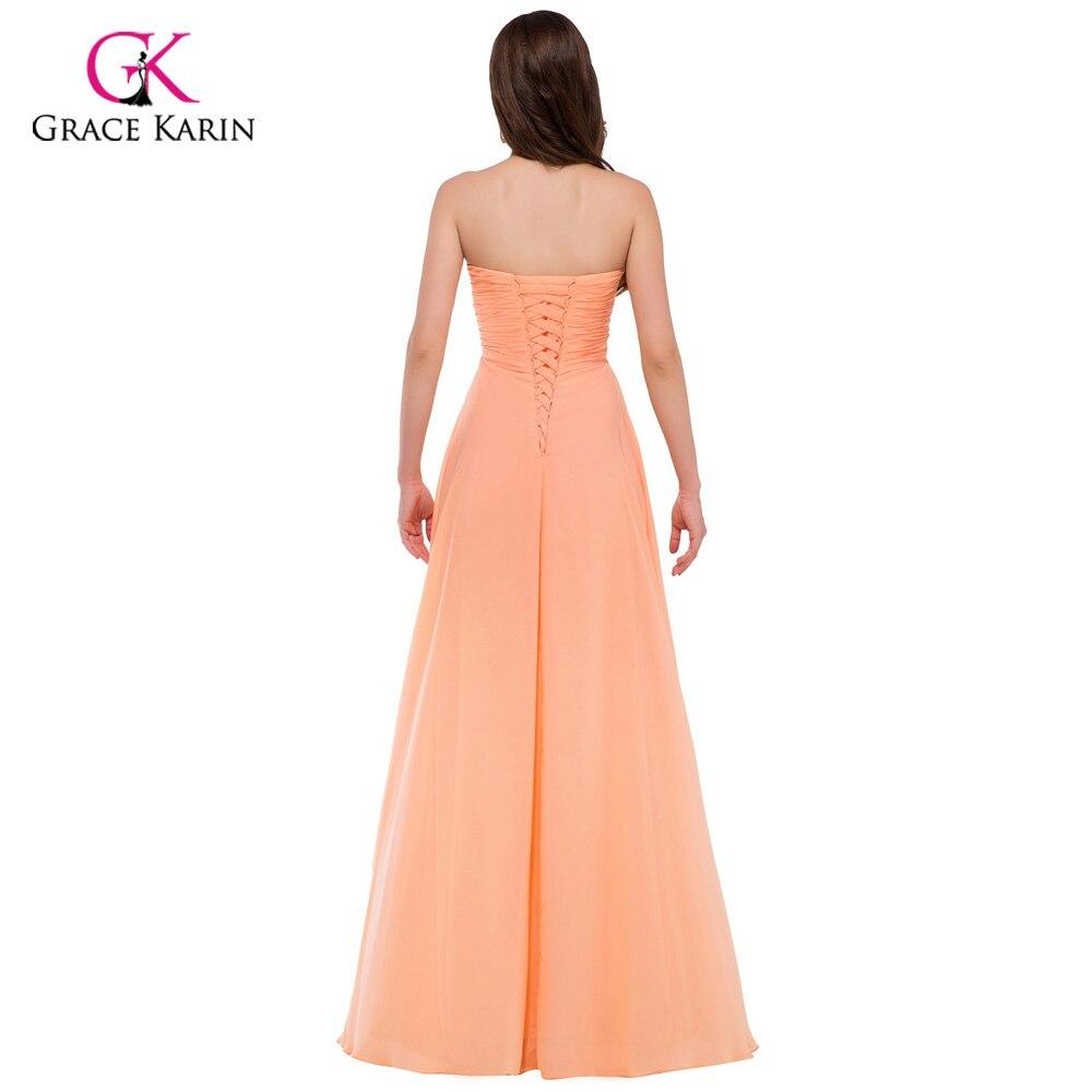 Nett Light Orange Prom Kleid Fotos - Brautkleider Ideen ...