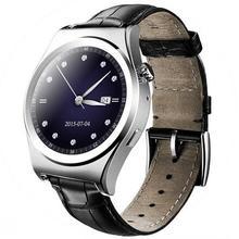 Neue Smart uhr X10 Smartwatch für IOS Iphone Android Smart wacht pulsmesser Mp3Mp4 player tragbare geräte relogio