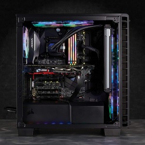 Image 2 - CORSAIR Vengeance RGB PRO RAM 16GB DDR4 16GB 32GB Memory PC4 3000Mhz 3200Mhz 3600Mzh DIMM Memoria Module