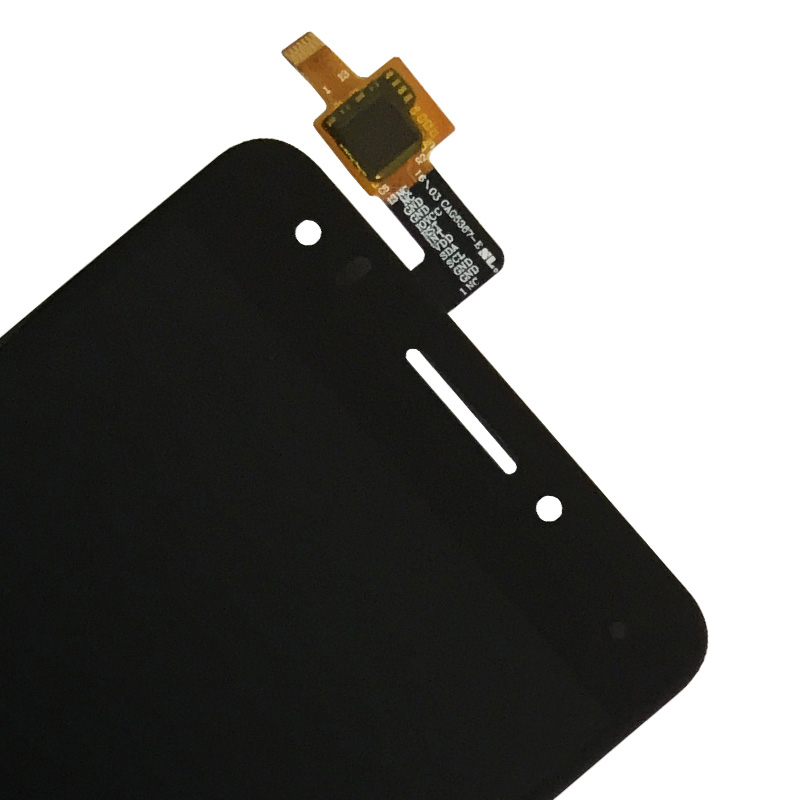 Image 2 - Original screen digitizer unit for ZTE blade A570 T617 A813 LCD touch screen for ZTE blade A570 mobile phone repair parts + tool-in Mobile Phone LCD Screens from Cellphones & Telecommunications