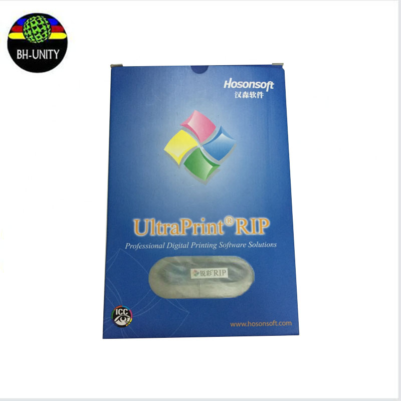 все цены на good price ultraprint rip hoson software for konica 512 spt 510 printhead inkjet solvent printer spare parts