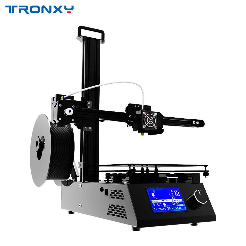 TRONXY DIY 3d принтеры комплект плюс размеры X5ST-500 Большой